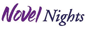 Novel Nights Logo 300