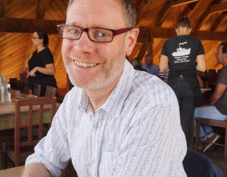 March 21st 2018 BRISTOL: The business of books with Jon Woolcott, Little Toller Books