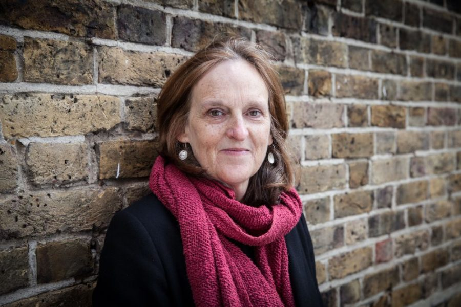 Review of Tessa Hadley in conversation by Amanda Read