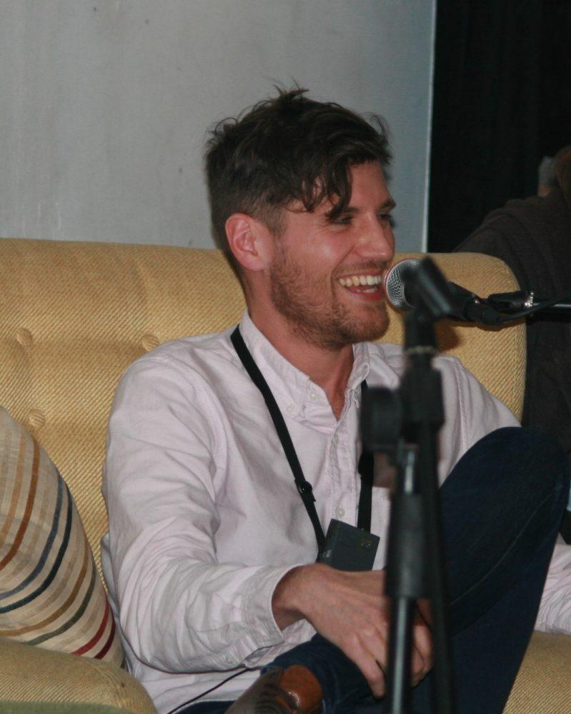 Image of Gavin Bower