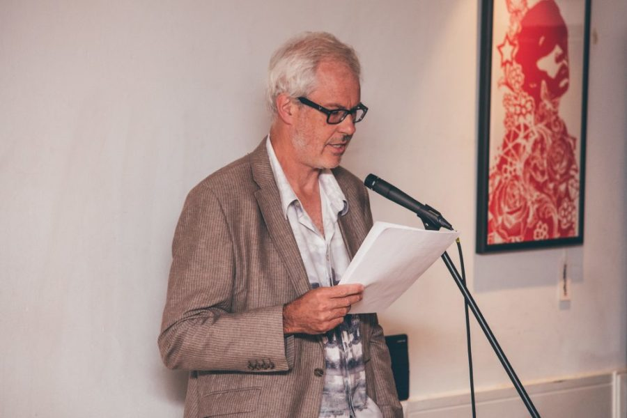 How Archie And Pye found a publisher after Novel Nights by Jonathan Pinnock