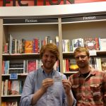 Booksellers at Foyles