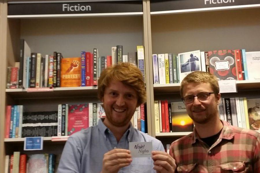 Spotlight on Foyles Bookshop