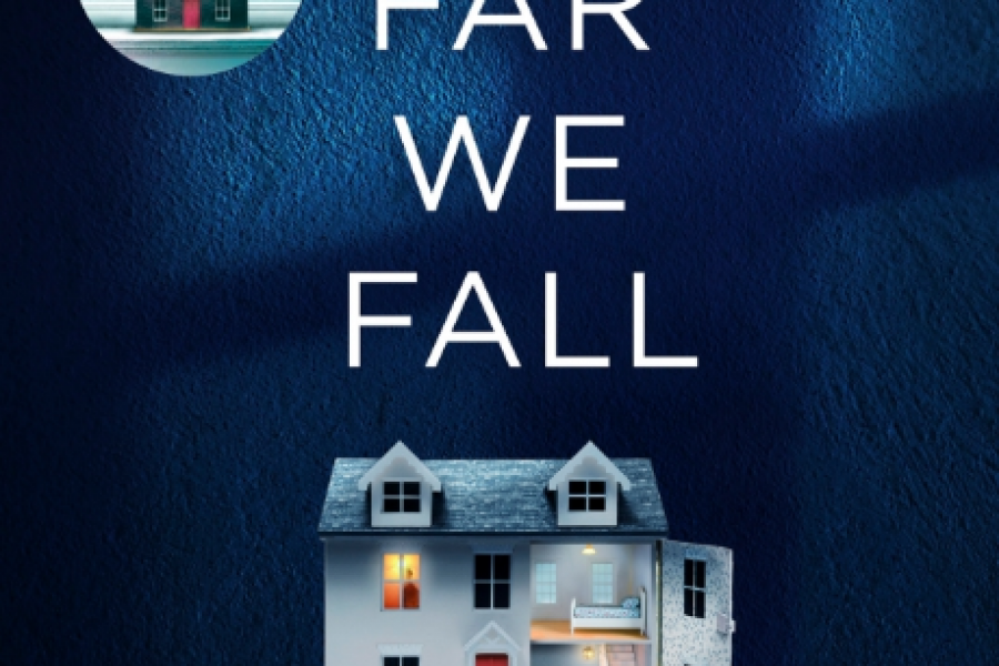Review of How Far We Fall by Grace Palmer