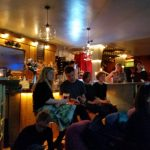 Review of Novel Night's First Ever Open Mic