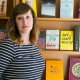 What does an author need to do with literary agent, Juliet Pickering