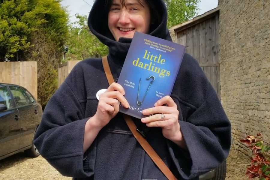 Book review of Melanie Golding's 'Little Darlings'