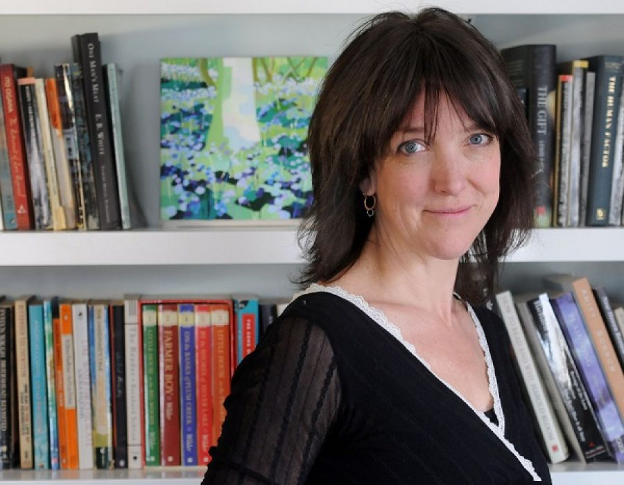 Masterclasses Narrative Arc and Show not Tell with Susan Elderkin