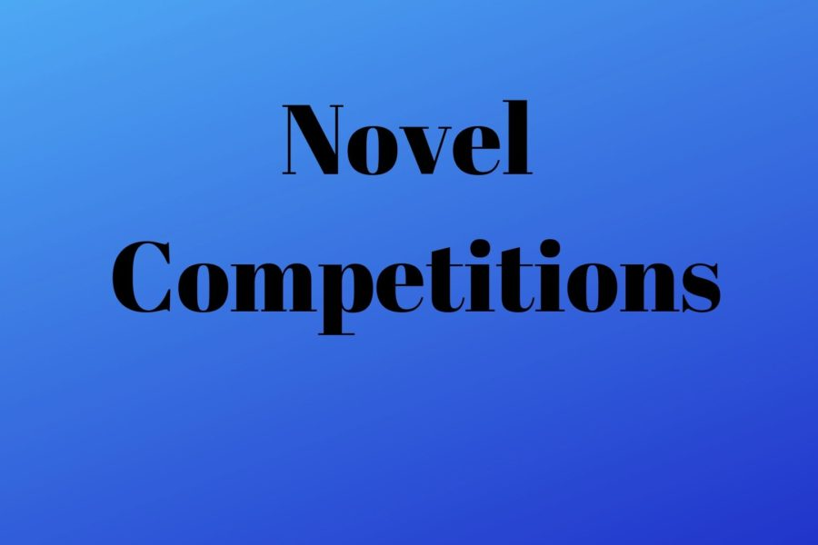 Novel Competitions 2019