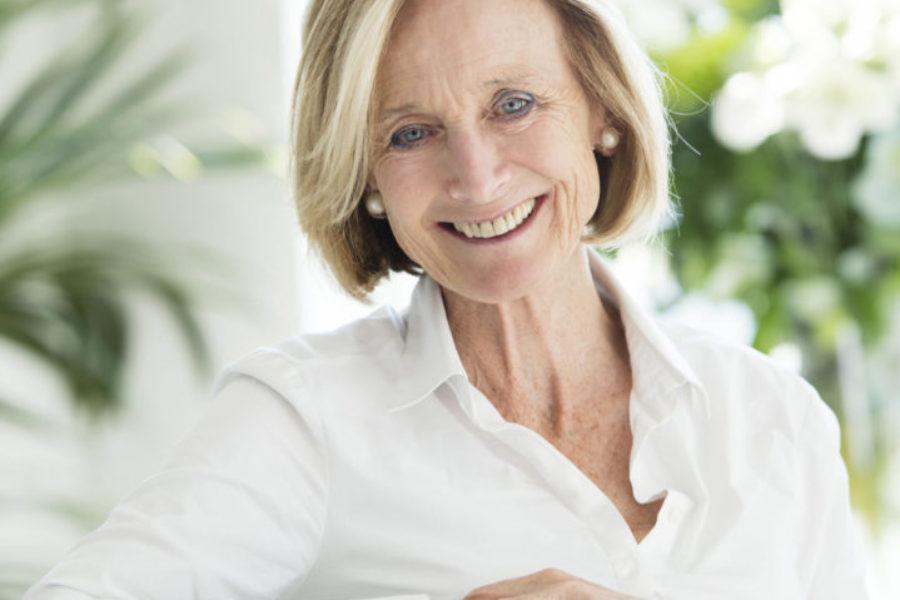 Jane Shemilt on Character