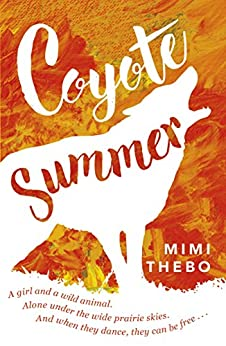 Book Cover of Coyote Summer