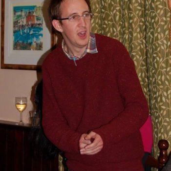 Guest-speaker-Nathan-Filer-Novel-Nights