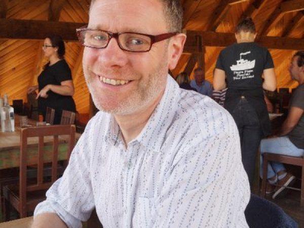Jon Woolcott, LIttle Toller press