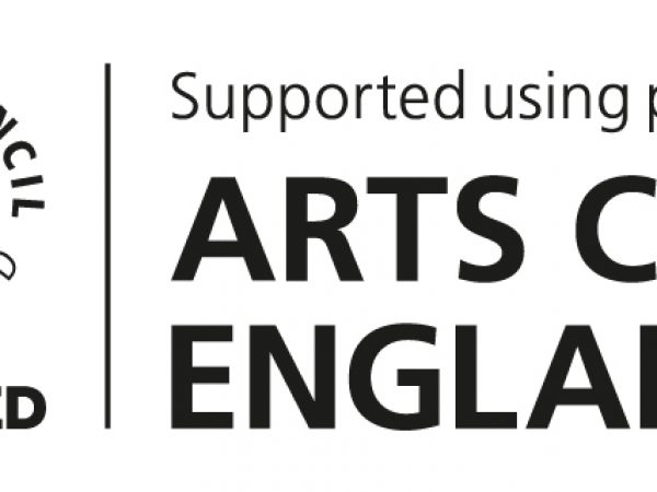 Image of Arts Council England Logo